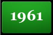 1961 Button