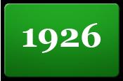 1926 Button