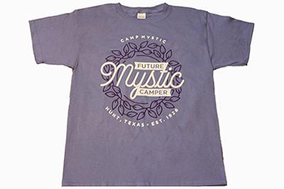 NEW! Future Mystic Camper T-Shirt  - $15.00 Violent Gildan t-shirt.