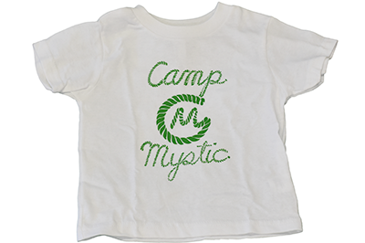 Baby Shirt  - $10.00   Available sizes: 12 mo., 18 mo., 2T, 4T, & 5/6T.