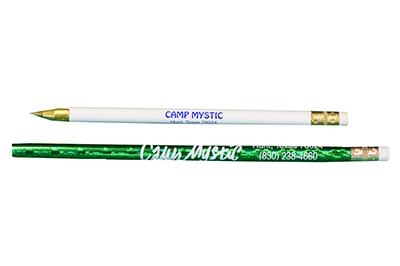 CM Pencil - .10 CM Pen - .50