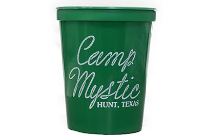 Camp Mystic Cup - $1.00