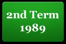 1989 - 2nd