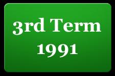 1991 - 3rd