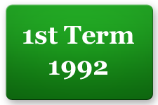 1992 - 1st