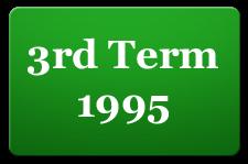 1995 - 3rd