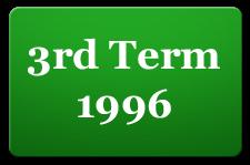 1996 - 3rd